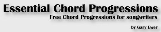 Return to Essential Chord Progressions